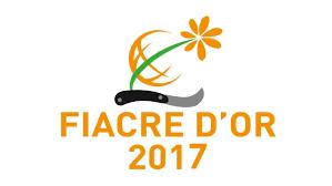 Logo fiacre d or